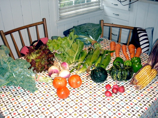 another bounteous harvest