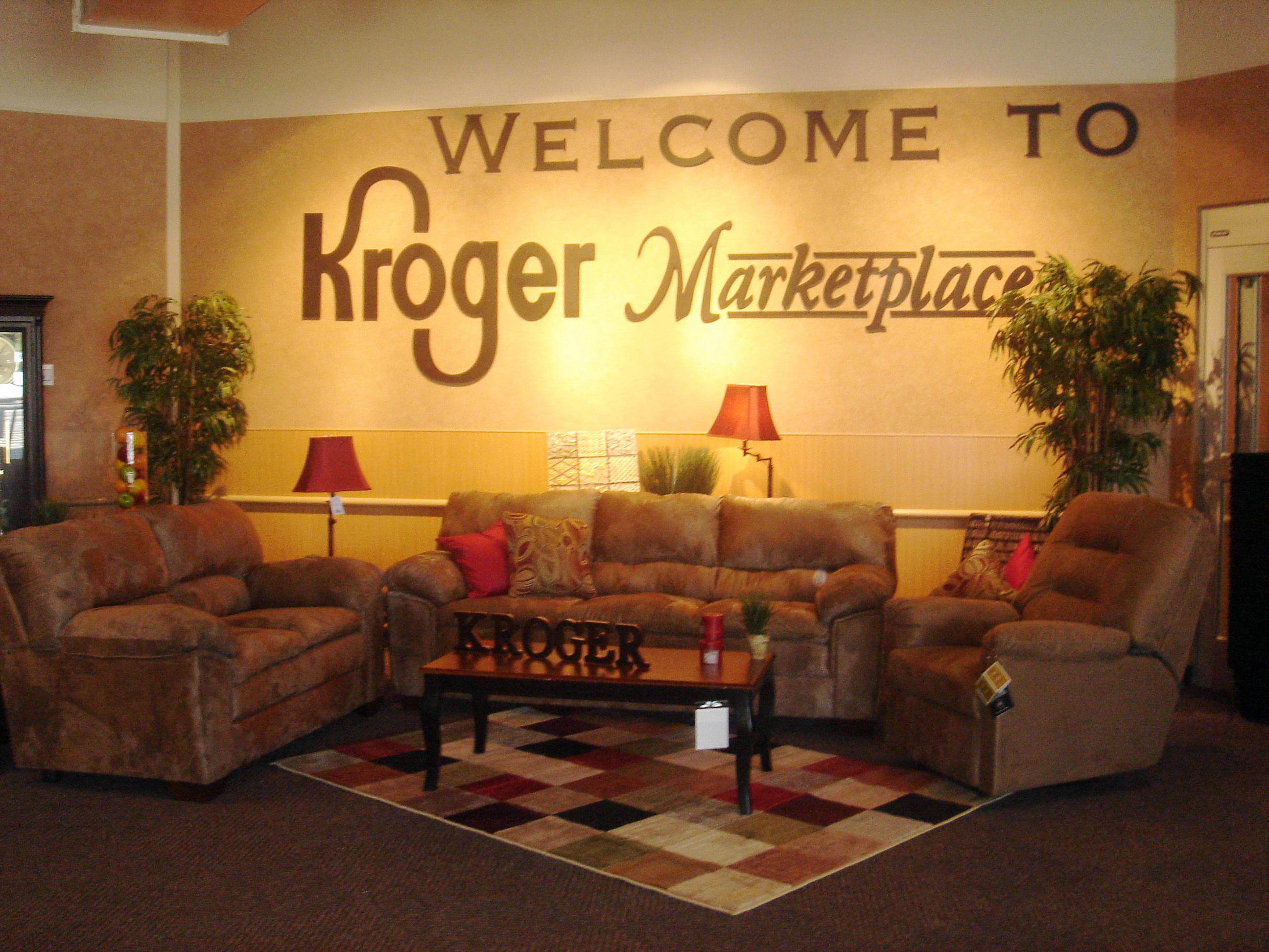 The Happiest Kroger On Earth The Adventures Of Ernie Bufflo - Kroger in little rock