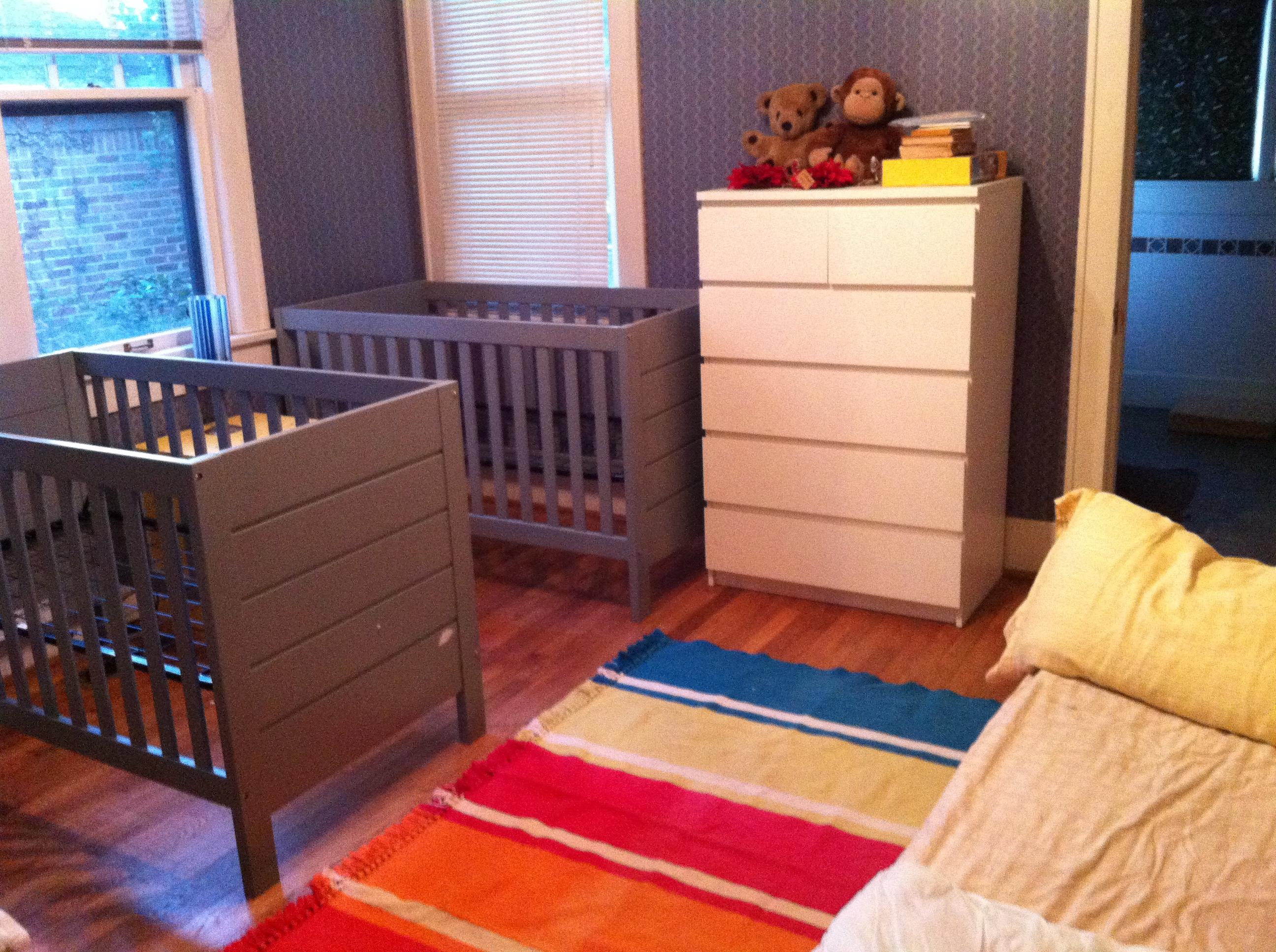 Baby cribs denver co - The Cribs
