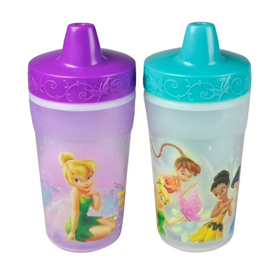 tinkerbell cup