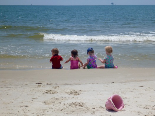 All about our Dauphin Island, Alabama beach vacation